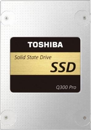 SSD disk Toshiba Q300 Pro 256GB, SATA, HDTS425EZSTA