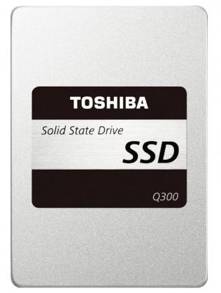 SSD disk Toshiba Q300 RG4 480GB, SATA, HDTS748EZSTA