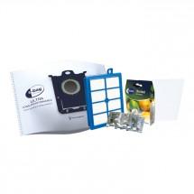 Starter Kit (4xsáček, 1xfilter,4xvonný s