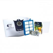 Starter Kit Electrolux ESKD9, 8xsáček, 2xfilter