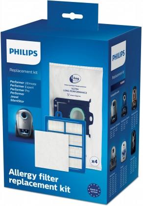 Startovací sada do vysavače PHILIPS FC 8060/01