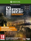 State of Decay: Year-One Survival Edition (Xbox ONE)  4XZ-00024