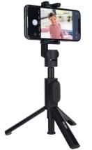 Stativ Rollei Comfort Selfie, černá