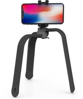 Stativy na mobil Multifunkční držák Zbam 3POD, černá