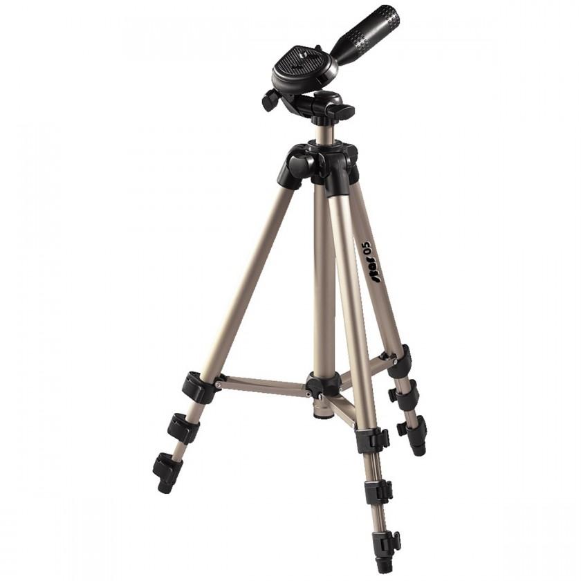 Stativy Stativ Hama STAR 05, 36-106cm
