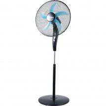 Stojanový ventilátor EASY 50PB průměr 50 cm MÍRNÁ VADA VZHLEDU,