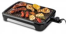 Stolní gril George Foreman Smokeless BBQ 25850-56