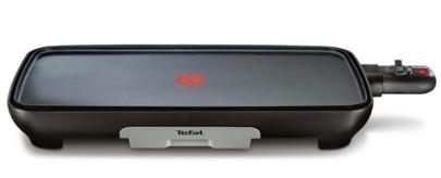 Stolní gril Tefal CB503813, 2000W
