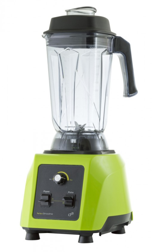 Stolní Stolní mixér G21 Perfect smoothie, 1500W, 35000 ot./min