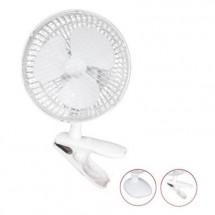 Stolní ventilátor Maxxo WLTF15W, 2v1