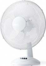 Stolní ventilátor Nedis FNTB10CWT40