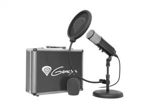 Streamovací mikrofon Genesis Radium 600