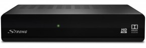 STRONG DVB-S2 přijímač SRT 7006 ROZBALENO