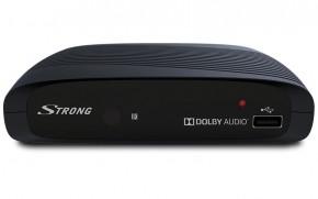 STRONG DVB-T přijímač PRIMA VIII