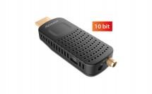 Strong SRT82 DVB-T2 přijímač