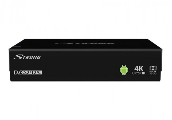 STRONG UHD android box SRT 2400