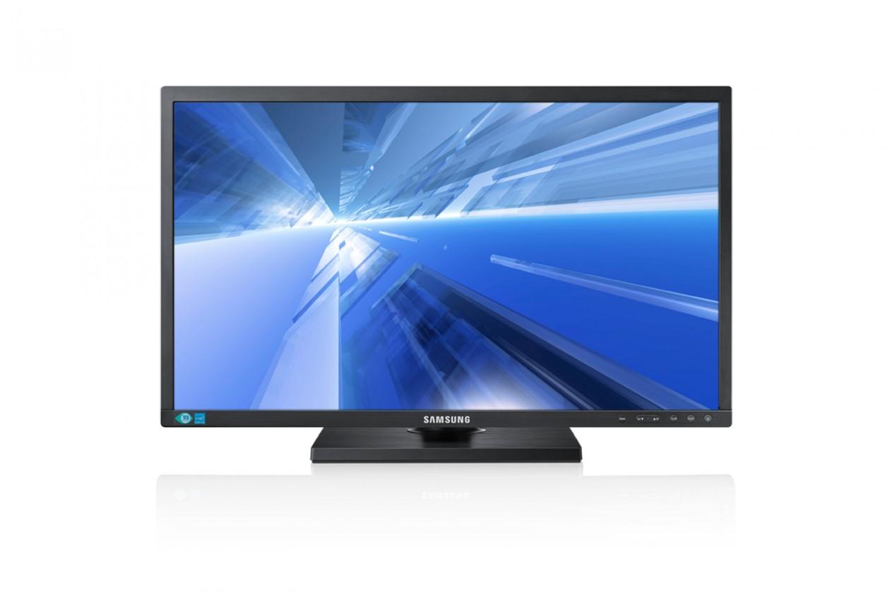 """Stylový/designový monitor 23,6"""" Samsung S24C450B"""