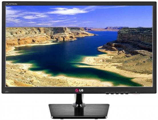 """Stylový/designový monitor 24"""" LG 24EN33T"""