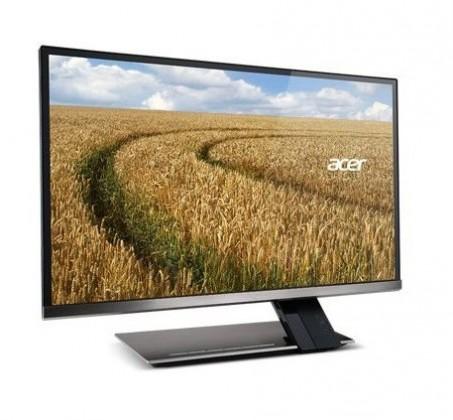 Stylový/designový monitor 27'' Acer S276HLTMJJ