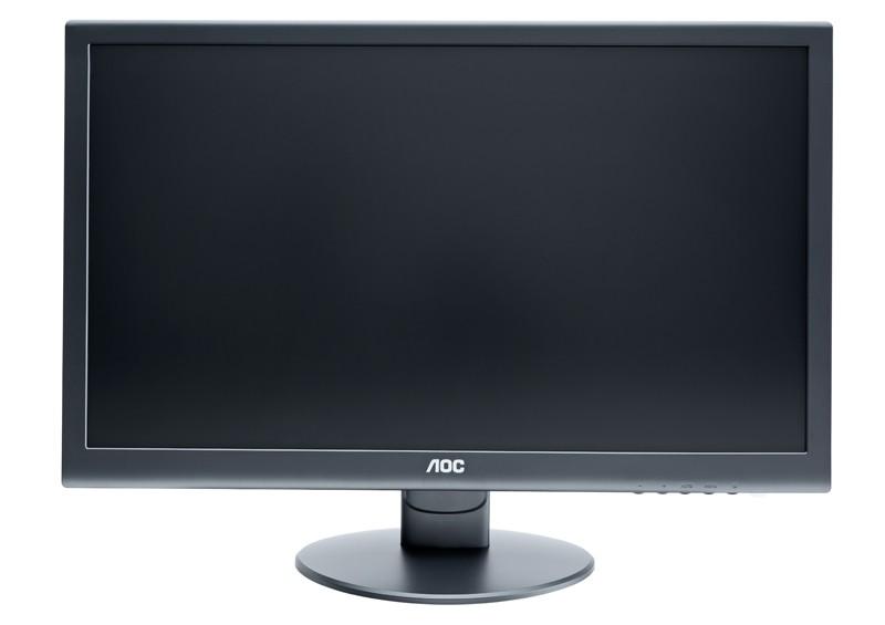 """Stylový/designový monitor 27"""" AOC e2752V ROZBALENO"""