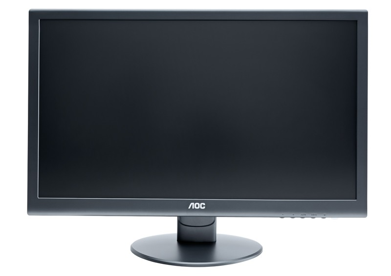 """Stylový/designový monitor 27"""" AOC e2752V"""