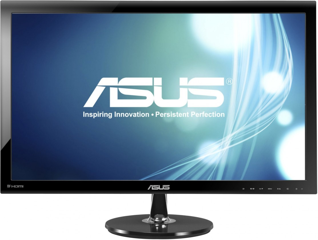 "Stylový/designový monitor 27"" ASUS VS278Q"