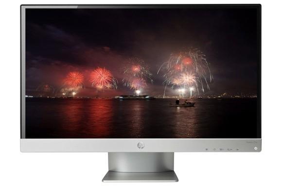 """Stylový/designový monitor 27"""" HP 27xi"""