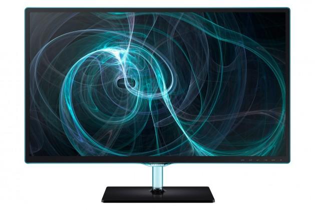 """Stylový/designový monitor 27"""" Samsung S27D390"""