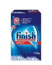 Sůl do myčky Finish 330005906 Calgonit, 1,5kg