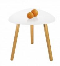 Summer - Konferenční stolek větší (bílá)