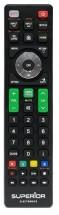 Superior RCPANASONIC Dálkový ovladač pro značku TV Panasonic