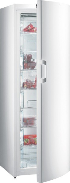 Šuplíkový mrazák Gorenje F6182AW