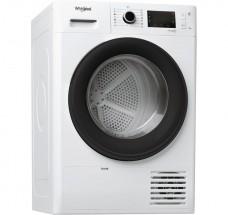 Sušička kondenzační Whirlpool FT M22 9X2B EU,A++,9kg + rok praní zdarma