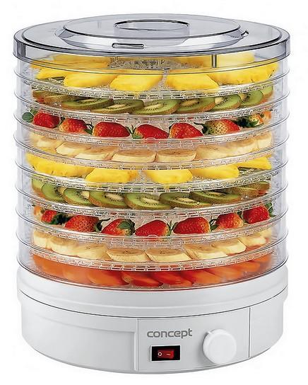 Sušička potravin Concept SO1020
