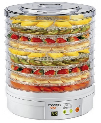 Sušička potravin Concept SO1030