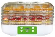 Sušička potravin Guzzanti GZ 505, 5 plátů