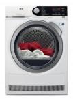 Sušička prádla AEG AbsoluteCare T8DBE68SC, A+++