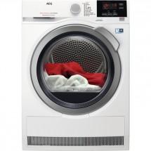 Sušička prádla AEG AbsoluteCare T8DBG68SC, A+++, 8 kg + rok praní zdarma
