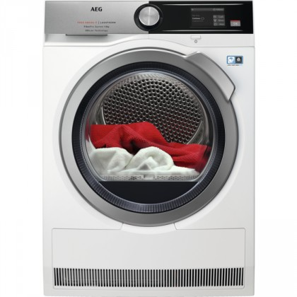 Sušička prádla AEG FiberPro T9DBA68SC, A+++