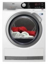 Sušička prádla AEG FiberPro T9DBE69SC 3DScan + rok praní zdarma