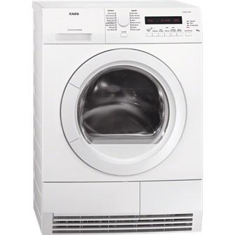 Sušička prádla AEG Lavatherm 76280 AC