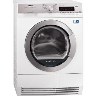 Sušička prádla AEG Lavatherm 88595IS3C