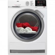 Sušička prádla AEG ProSense T6DBG28SC, B, 8 kg + rok praní zdarma