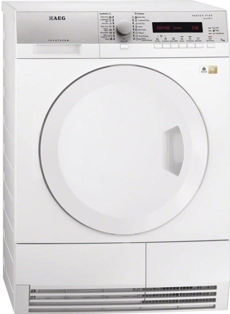 Sušička prádla AEG T75470 IH 1