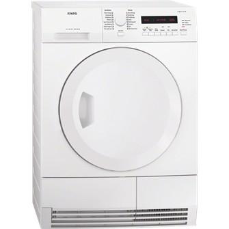 Sušička prádla AEG T75470AH