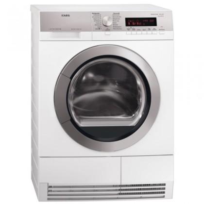 Sušička prádla AEG T86589IH2CS