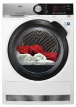 Sušička prádla AEG T8DC49BCS,A++,9kg + rok praní zdarma