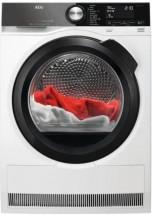 Sušička prádla AEG T9DBB89BC, A+++,9 kg