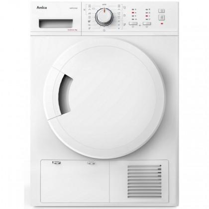Sušička prádla Amica SUPF 810 W, B, 8 kg