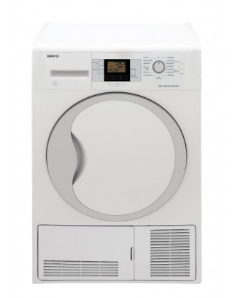 Sušička prádla Beko DCU 7330